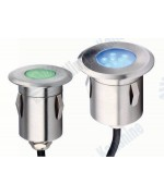 IP65 Stainless Steel led Deck Recessed Fitting..