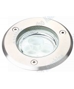 IP65 Stainless Steel Cover LED Inground Uplights..