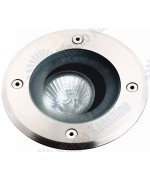 IP65 Stainless Steel Cover GU10 Inground Uplights..