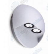 High power LED Wall Surface Fitting
