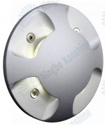 LED Wall Recessed Fitting