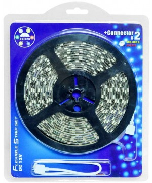 LED Strip Kit ( blister packing)