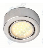 LED Round Cabinet Fitting